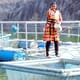 Female fish farmers land International Women's Day honours in India thumbnail image