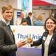 SeaWeb delegates tour Thai Union feedmill thumbnail image