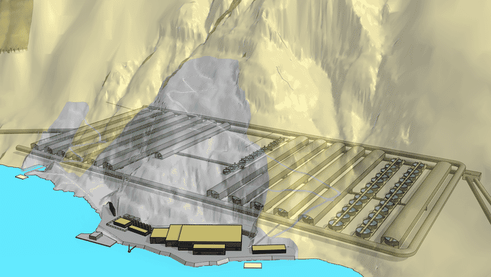 100,000 tonne underground salmon farm seals genetics deal thumbnail image