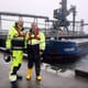 Pier pressure: MP opens Mowi's new feed plant facility thumbnail image