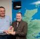 Bracken scoops welfare award thumbnail image