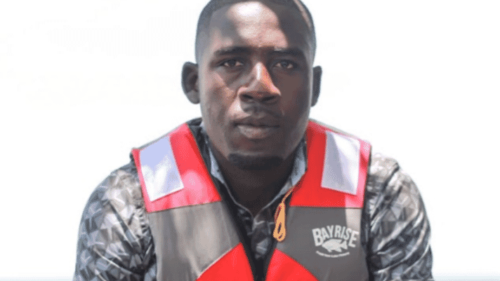 Meet the farmer: Wanyama Pascal thumbnail image