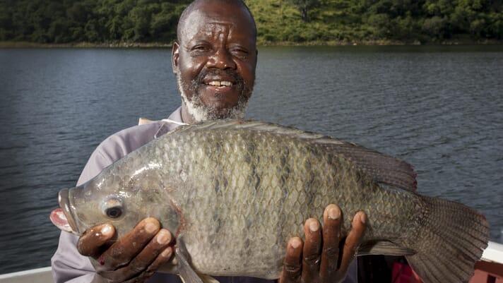 350,000 tonne aquaculture target set by SADC thumbnail image