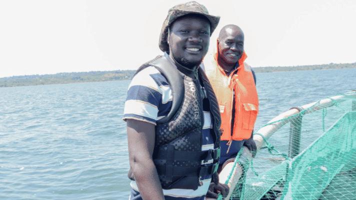 Upgrading Kenya's tilapia trade thumbnail image