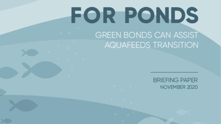 Green bonds: a blueprint for improving aquafeed sustainability? thumbnail image