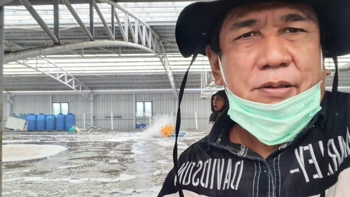 Meet the farmer: Hasanuddin Atjo thumbnail image