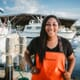 Women in aquaculture: Imani Black thumbnail image