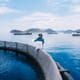 Norway increases output quotas for salmon farmers thumbnail image