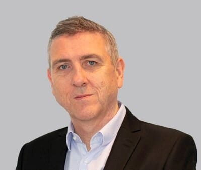 Steven Rafferty joins Cermaq Chile as MD