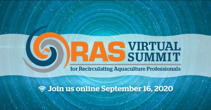 The virtual event is taking place on the date originally scheduled for RASTech2020