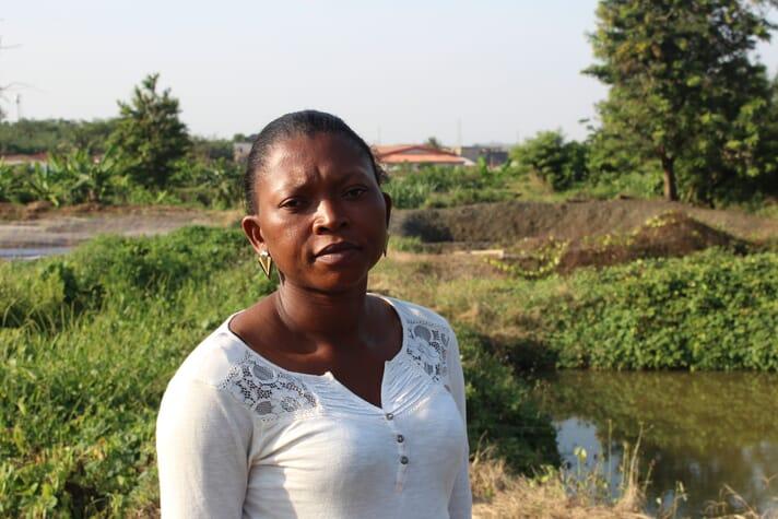 Benedicta Peter-Ugheoke