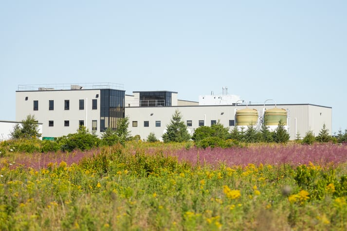 The role is based at CAT's state-of-the-art research facility on Prince Edward Island