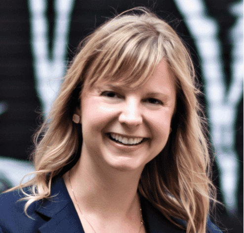 Stacy Schulz will chair the Seapact Advisor Board for the next two years