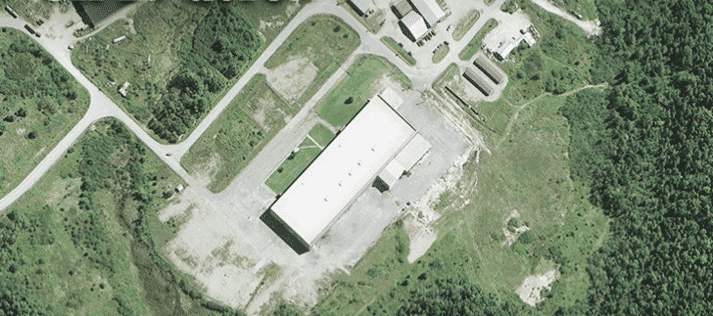 Stewart Farms are converting a 100,000 square foot warehouse in New Brunswick into a farm capable of producing 200 tonnes of organic live tilapia and 12 tonnes of medical grade marijuana a year