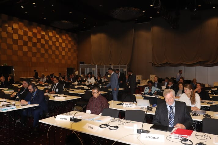 The 10th session of the COFI Sub-Committee on Aquaculture attracted over 140 delegates from more than 70 countries to Trondheim