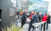 AKVA had a considerable presence in the exhibition marquee thumbnail