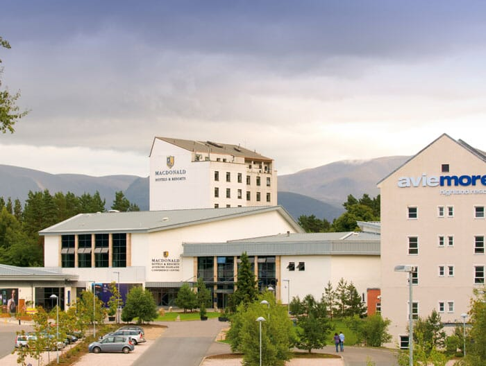The seminar is part of the Aquaculture UK conference, which is being help in Aviemore on 18-21 May