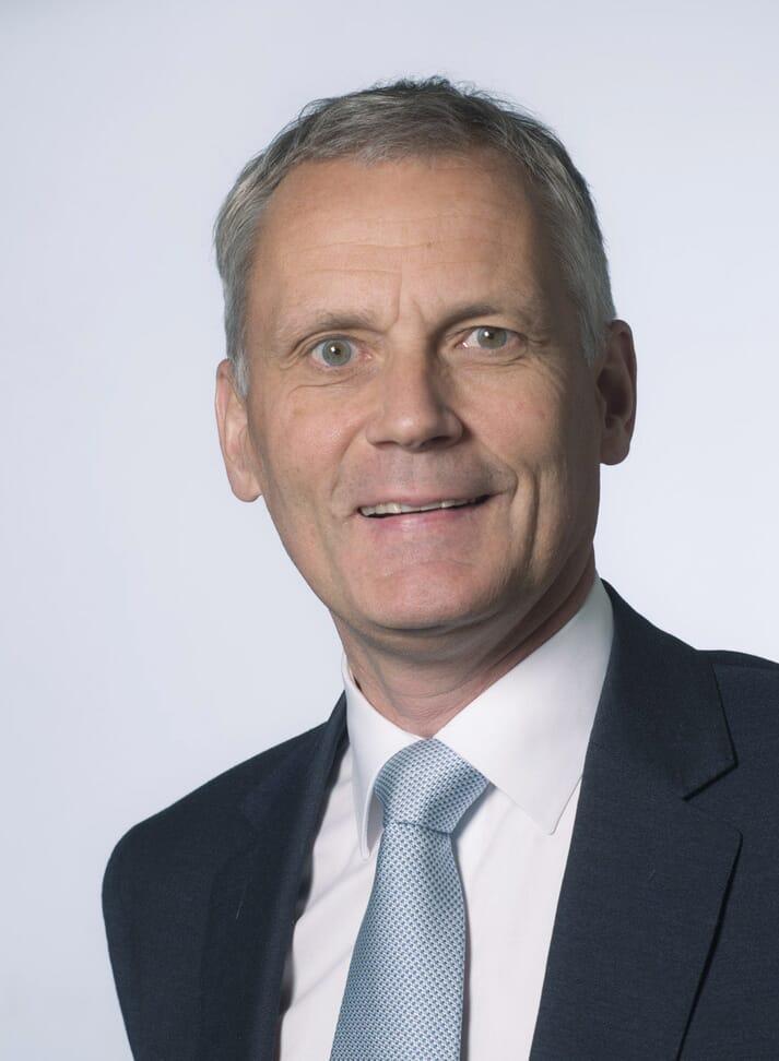 Jan-Emil Johannessen heads up the new look Benchmark Genetics division
