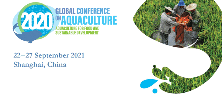 The event will be the FAO's fourth global aquaculture development conference