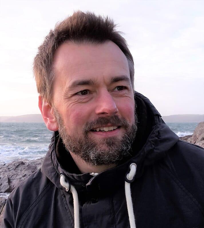 Professor David Sims