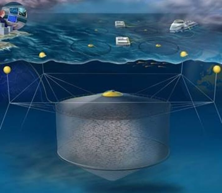 The future of the Atlantis Subsea Farming design has been cast into doubt