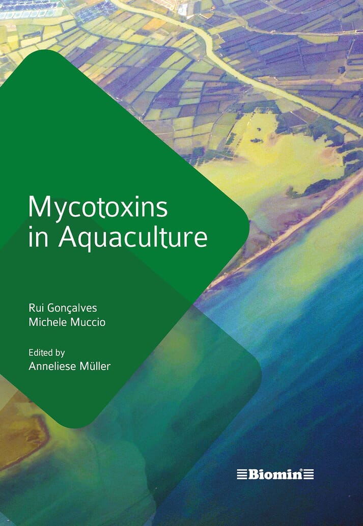 Mycotoxins in Aquaculture, by Biomin's Michele Muccio, has been launched by 5m Publishing today