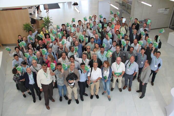 Guests at Biomin's recent Aqua Days seminar in Austria were given a copy of the new book