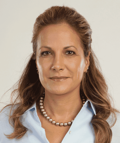 Lara Barazi was a panellist at The Fish Site's Women in Aquaculture seminar, which took place at Aquaculture Europe, in Berlin, in 2019