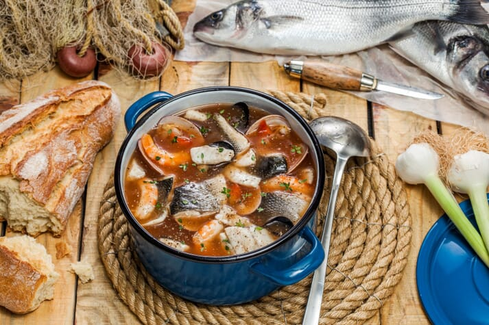 Kefalonia was the first seabass and sea bream farmer in Greece and has remained consistently progressive under Barazi's leadership