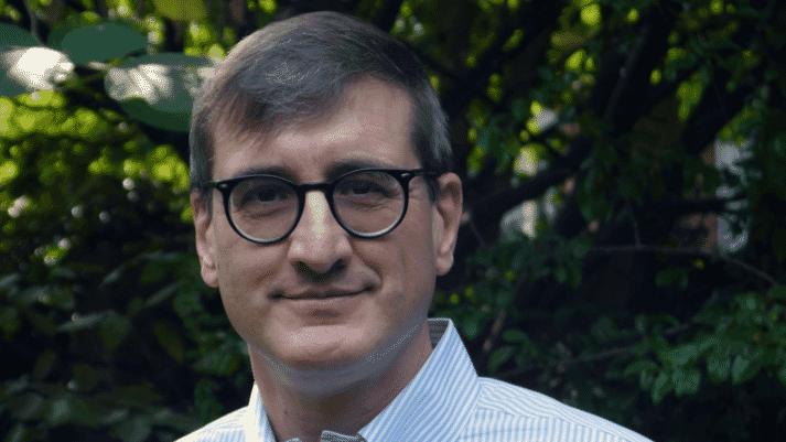 Umberto Luzzana, Marketing Manager Skretting Italy