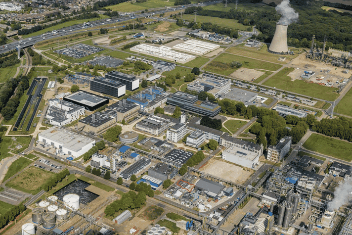 The Series A financing will enable the completion of Deep Branch's Scale-Up Hub at the Brightlands Chemelot Campus in the Netherlands, which will produce the first pilot-scale batches of Proton