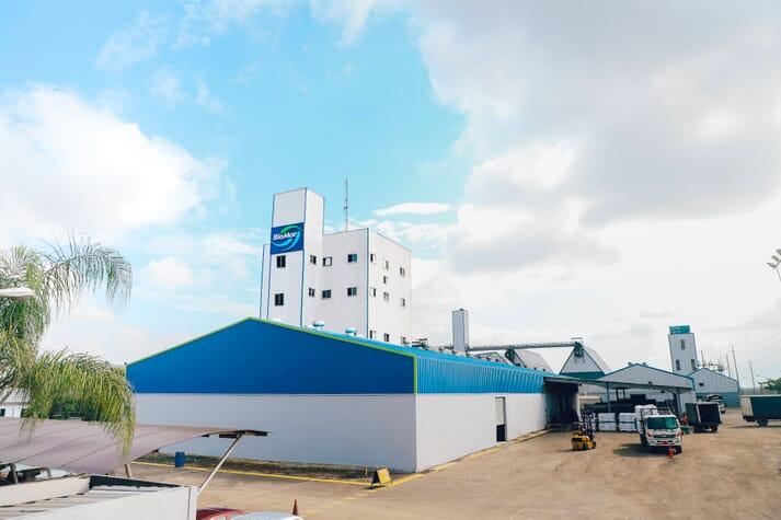 BioMar's Guayaquil facility