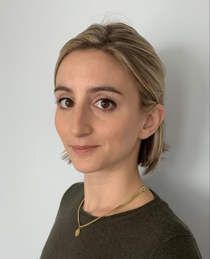India Boyer joined Hatch as a dealflow analyst in 2018