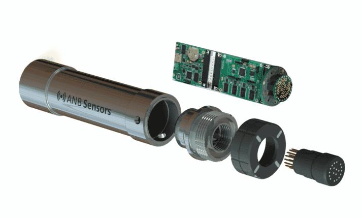 The S Series pH sensor