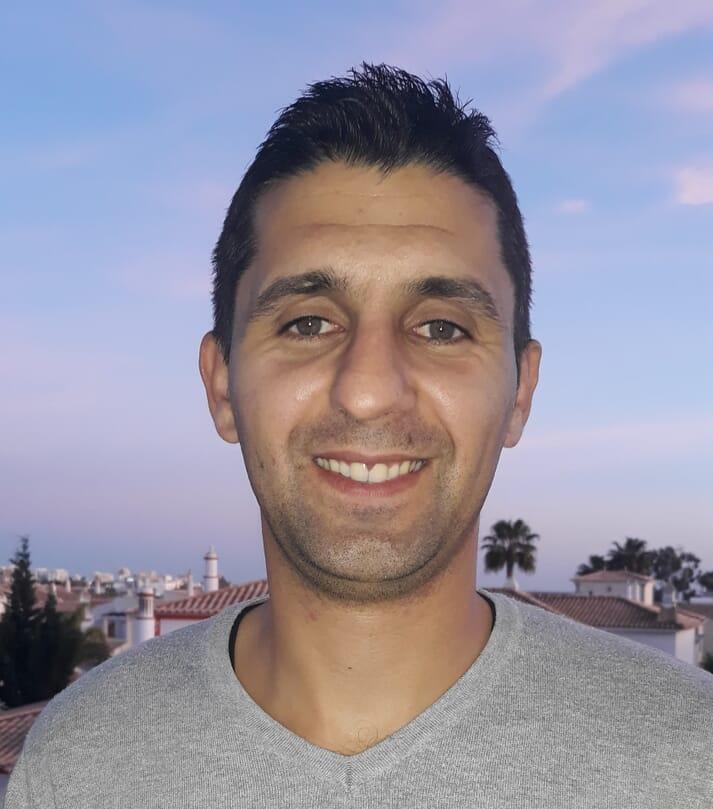 Fish Welfare Initiative's Marco Cerqueira