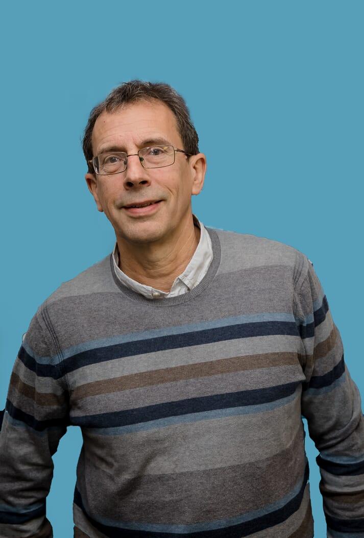 Prof Dave Little
