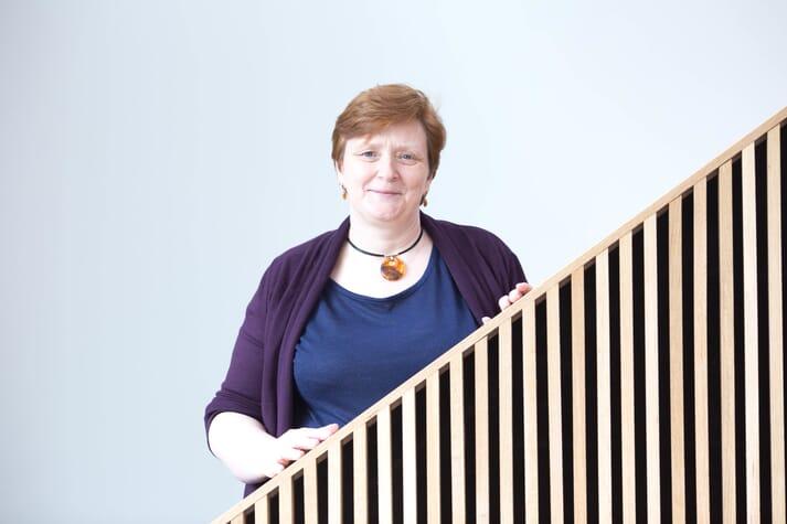 Prof Rachel Norman