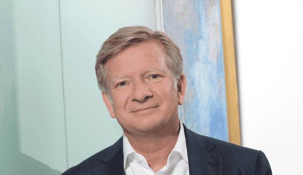 Adisseo CEO Jean-Marc Dublanc