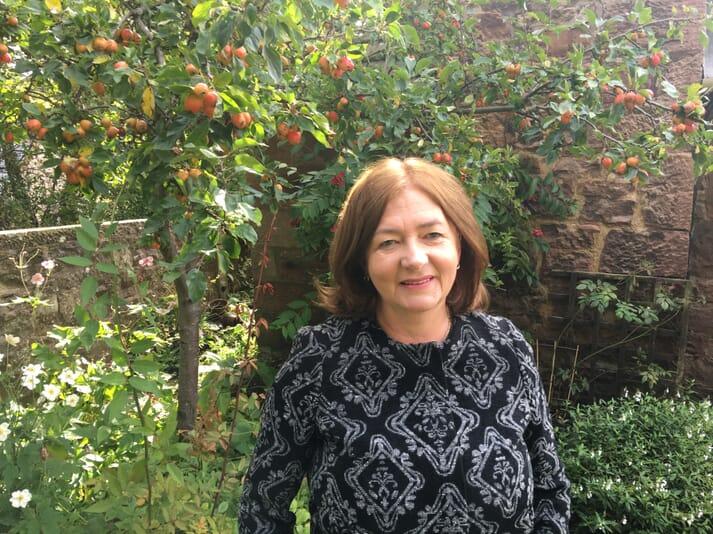 Dr Julie Fitzpatrick, OBE