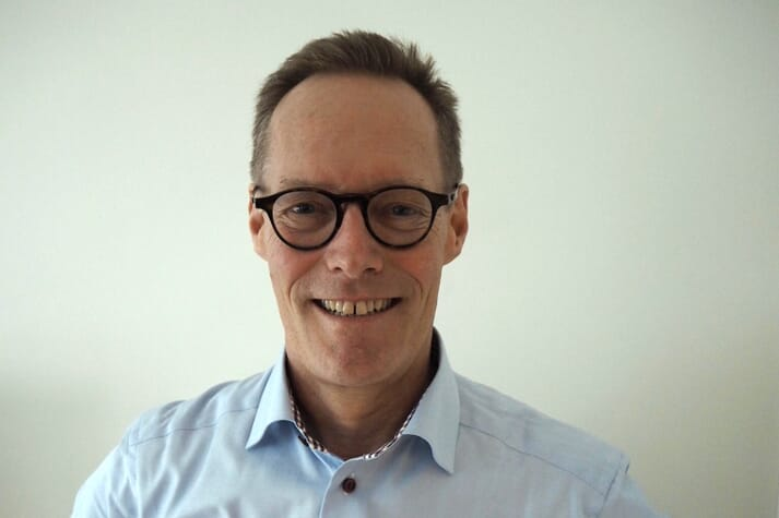 Espen Fredrik Staubo will take up position as AKVA's CTO on 11 March