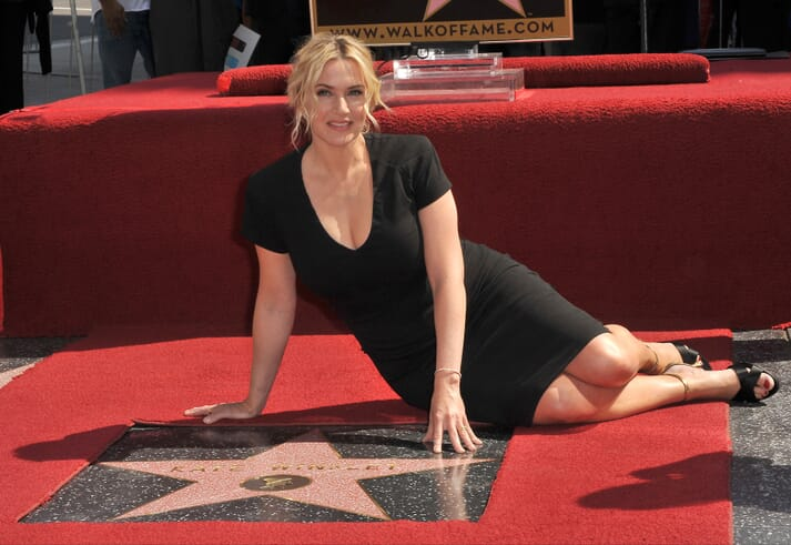 The documentary is narrated, and co-produced, by Kate Winslet