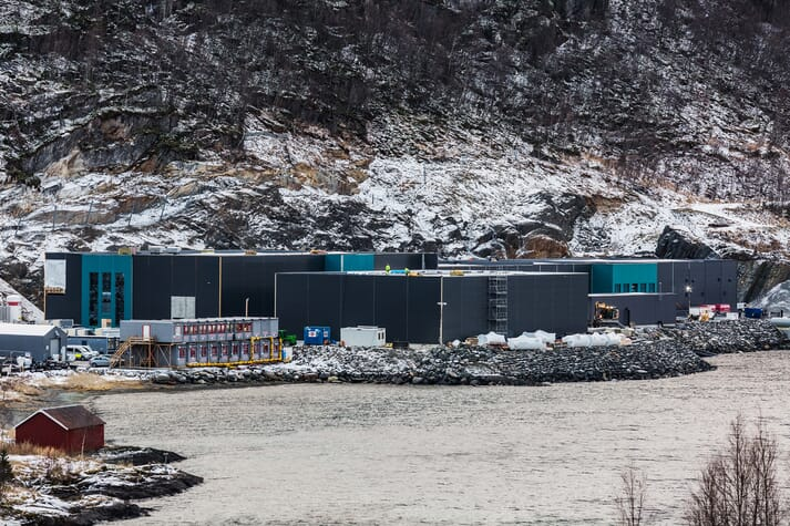Land-based closed-containment systems are becoming increasingly popular in countries like Norway