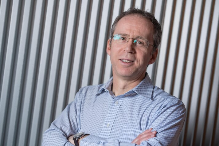 David Gault, founder of ROVHUB, brings 30 years relevant experience to the sector