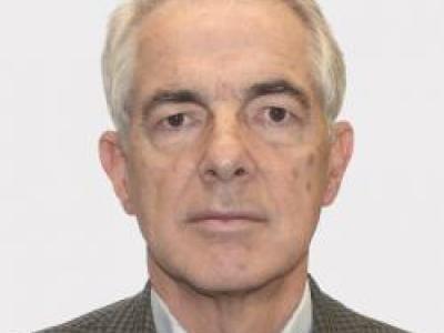 Dr Jonathan Shepherd