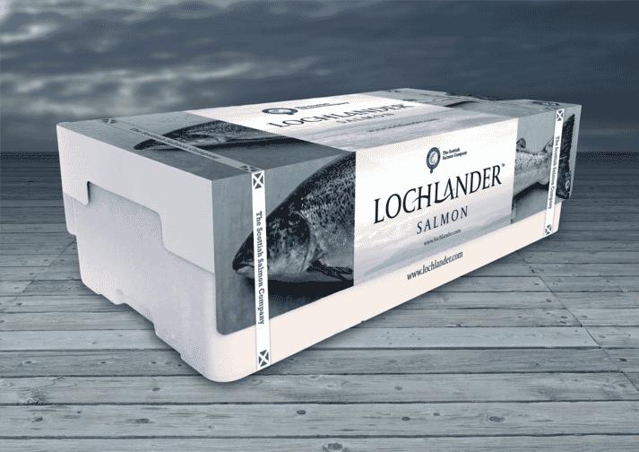 SSC's Lochlander Salmon