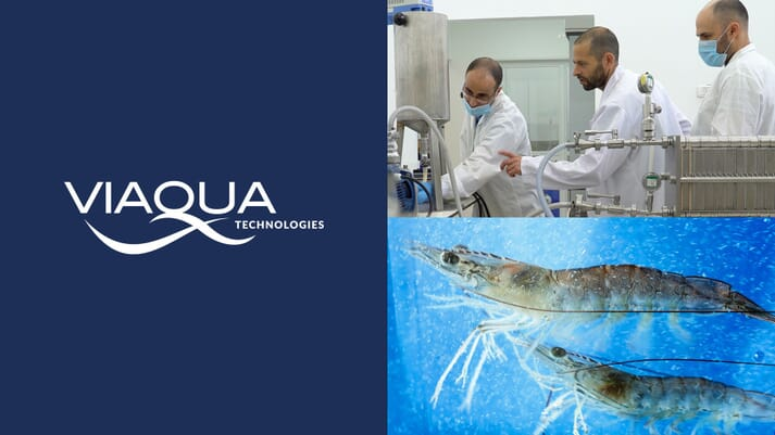 ViAqua is a biotechnology producer of an orally administered particle-based platform for the delivery of RNA and protein to improve resistance against diseases