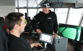 General Manager Thor Olav Sperre and his team in Sperre ROV Technology has had a close cooperation with existing customers to optimise the system. The new model is a direct result of customer feedback. thumbnail