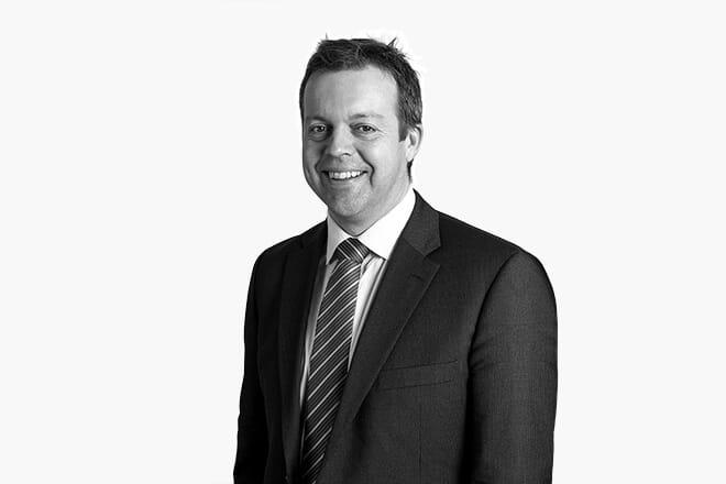 Alf-Helge Aarskog has been CEO of Mowi since 2010
