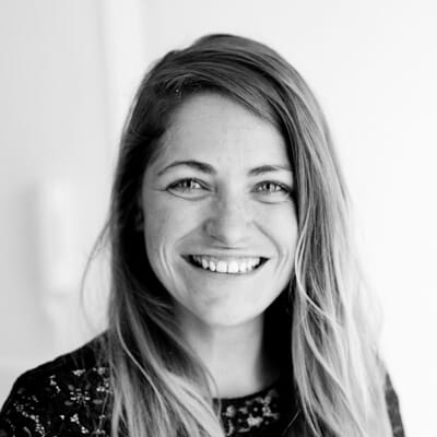 Maye Walraven, head of product and business development at Innovafeed
