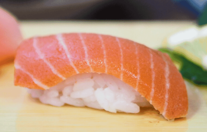 Cellular coho salmon, as produced by Wild Type
